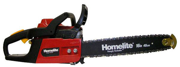 Homelite CSP 4016