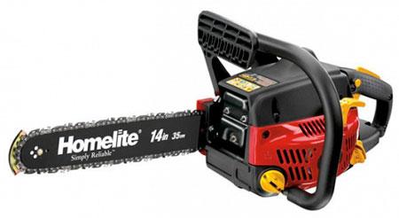 Homelite CSP 3316