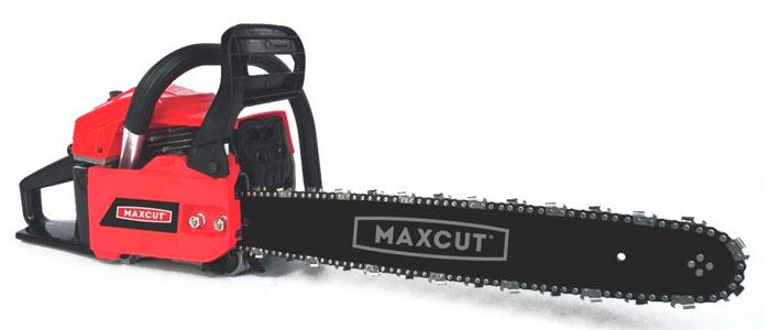 Бензопила MaxCut
