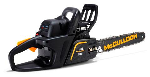 McCulloch CS360