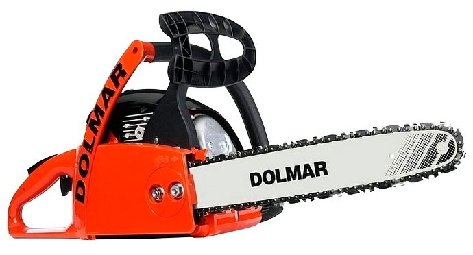 Dolmar PS-34