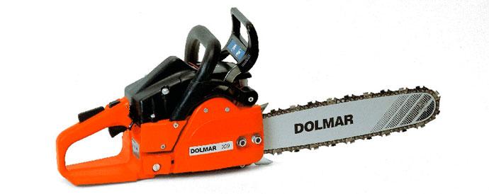 Dolmar PS-109