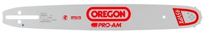 Шина для бензопилы Орегон