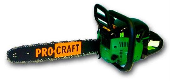 ProCraft K450