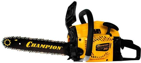 Champion 245