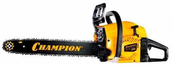 Champion 254