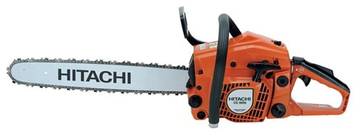Hitachi CS38EK