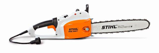 Электропила Stihl