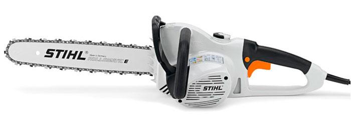 Stihl MSE 190 C-BQ