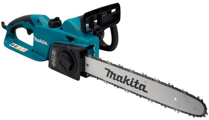 Электропила Makita UC4041A: легкий и надежный инструмент за небольшие деньги