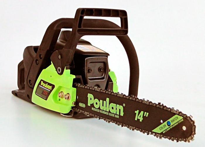 Poulan 2250