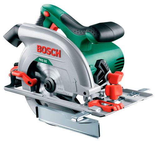 Bosch PKS 55 GCE