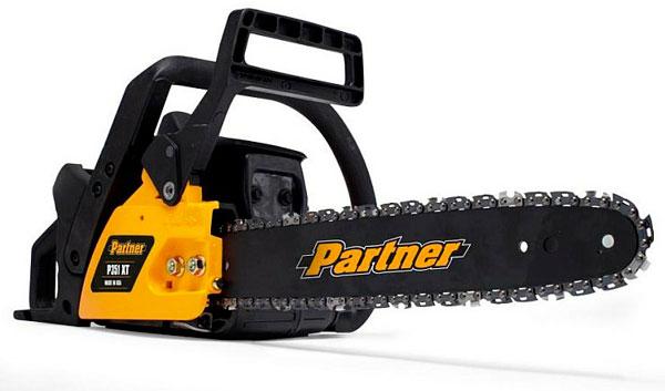 Partner 351XT CHROME