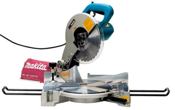 Торцовочная пила Makita LS1040: идеальная техника ведущего производителя