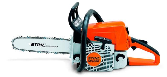 STIHL MS 250 14' Picco