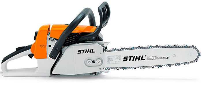 STIHL MS 260 15