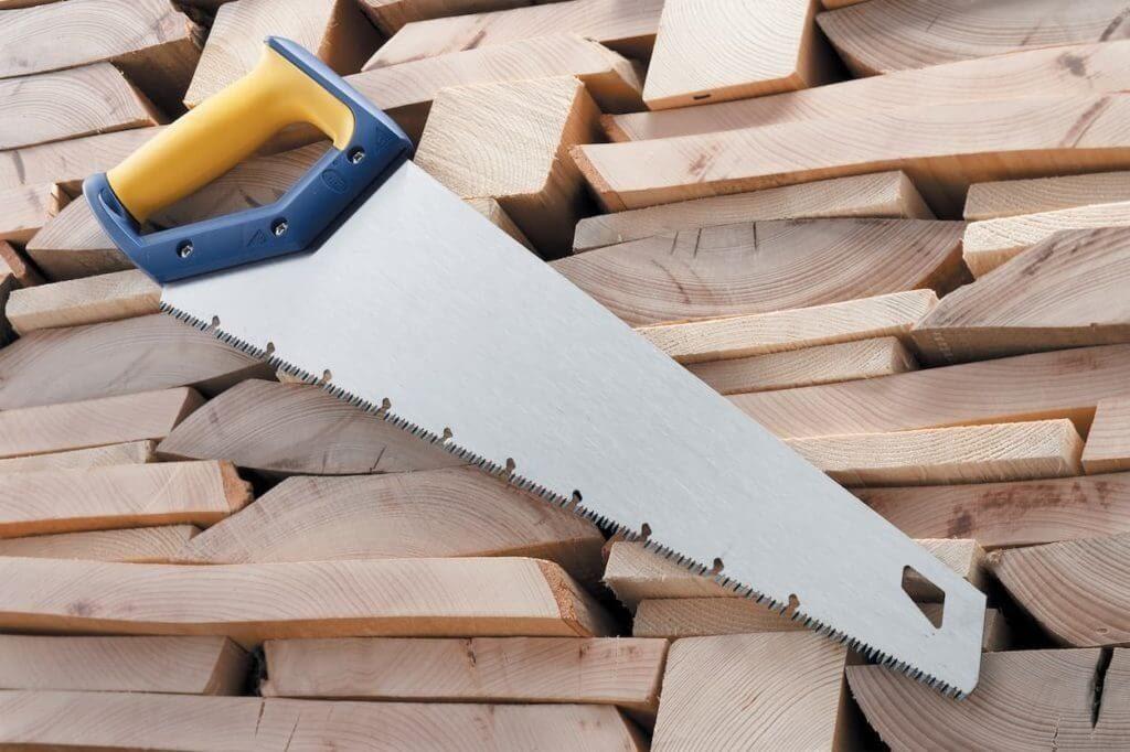Ножовка по дереву - какую лучше выбрать, ТОП самых надежных инструментов и основные характеристики