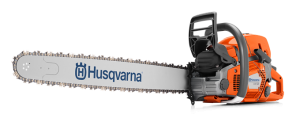 Большая сводная таблица бензопил Husqvarna